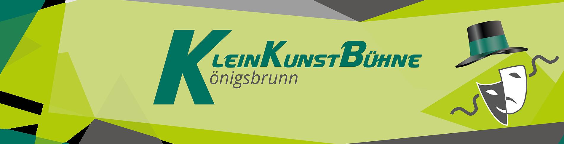 Kleinkunst Bühne | Königsbrunn